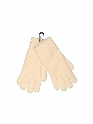 NWT Assorted Brands Women Ivory Gloves One Size
