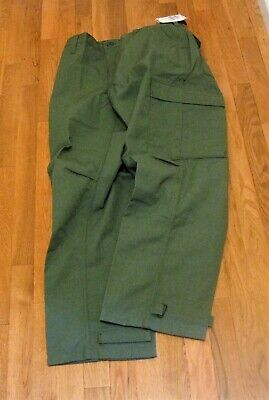 PROPPER Wildland Fire Nomex Pants Forest Service 32-36 SHORT New with tags