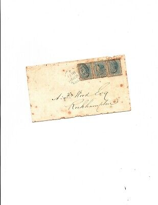 New South Wales 1868 to Rockhampton,Queensland