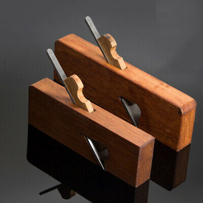 150/200/240mm Grooving Trimming Planer Carpenter Woodworking Edged Handle Tool