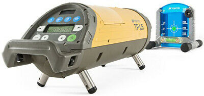 New! Topcon Tp-L5Bg Green Beam  Pipe Laser Special Offer