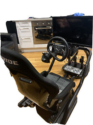 Racing Car Simulator - Great value
