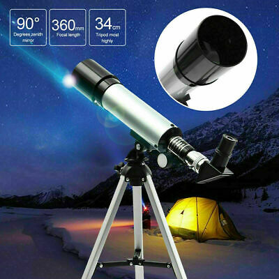 F36050M Space Reflector Astronomical Telescope Performance White