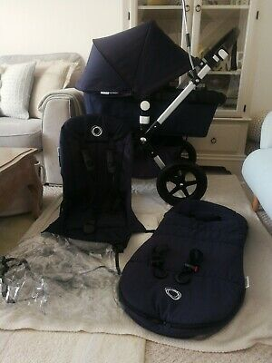 Bugaboo Cameleon 3 Limited Edition Navy