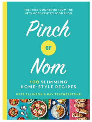Pinch of Nom: 100 Slimming, Home-style Recipes P-D-F