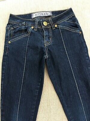New Look Generation Girls Denim Jeans.Age 10. VGC