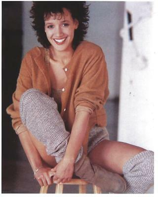 Jennifer Beals 8x10 Picture Simply Stunning Photo Gorgeous Celebrity #1