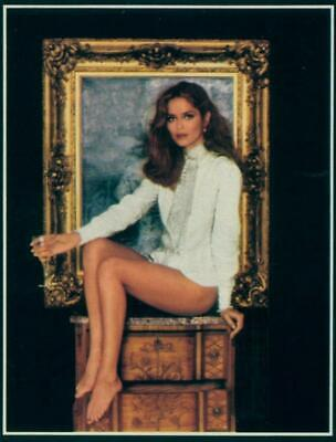 Barbara Bach 8x10 Picture Simply Stunning Photo Gorgeous Celebrity #5