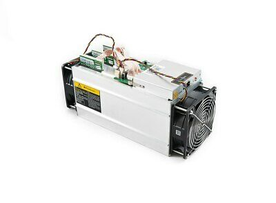 Bitmain Antminer S9 ASIC Miner Upgraded Th/s