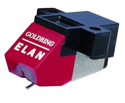 Goldring Elan Moving Magnet Cartridge - New