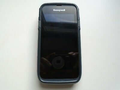 Honeywell Dolphin CT50 Handheld Barcode Scanner CT50L0N-C13SEO Untested