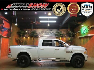 2017 Ram 2500 Limited *Top of the Line Cummins Diesel!* 2017 Ram 2500 for sale!