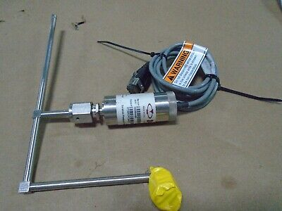 Micro-Baratron High Pressure,Ultraclean,Single-end,Pressure Transducers (LOT309)