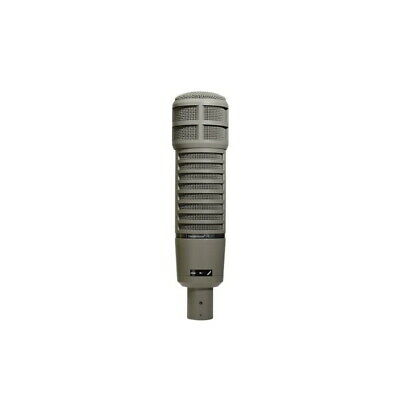 Electro Voice RE-20 Professional Broadcast Quality Cardioid Microphone, New!