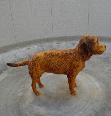 Breyer Benji Dog From The Feature Film Movie Benji Made In Usa  1977 - 1978 Only