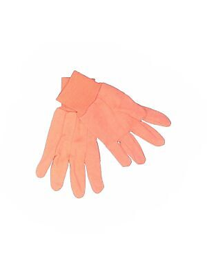 Unbranded Women Pink Gloves One Size