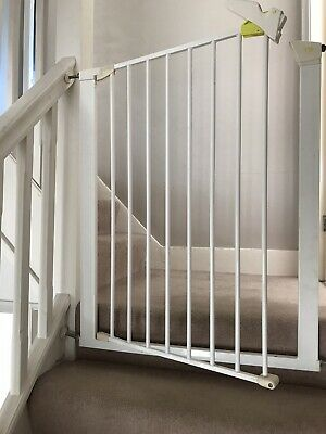mothercare stair gate Pressure Fit