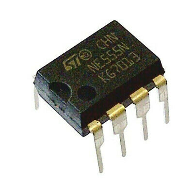 IC OP07C 8 pin DIL Analogue Devices   pack of 2    HU4