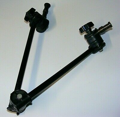 Manfrotto Single Articulated Arm - 2 Section 196MB