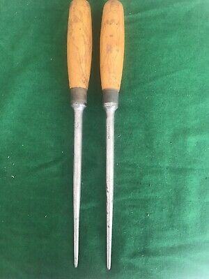 Vintage Joiners Draw Bore Pins