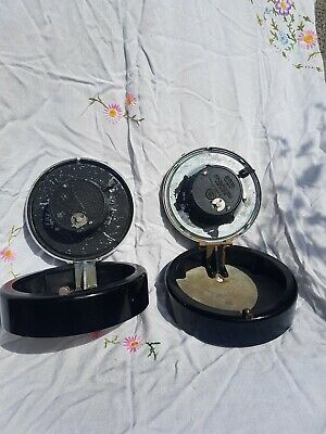Non Fuse Air Minestry Clock