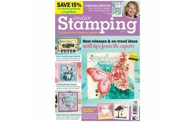 Creative Stamping Magazine - Issue 79