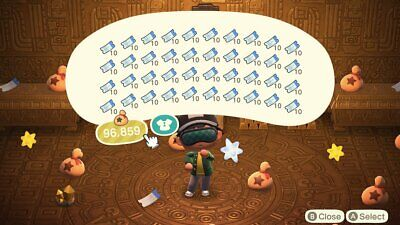 Animal Crossing 400 Nook Miles Tickets NMT! Instant Pick up! Cheapest! ACNH