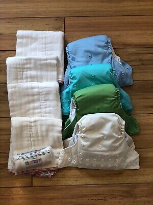 Bumgenius Cloth Pocket Diapers One Size