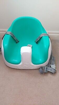 Bumbo Seat With Safety Straps