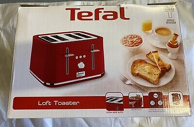 Tefal Loft Kettle And Toaster