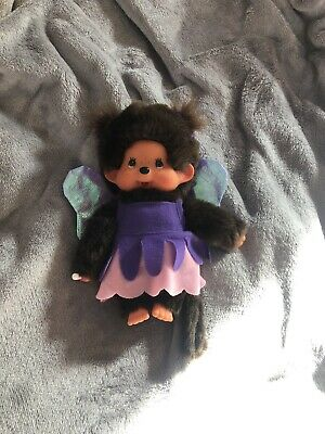monchhichi monkey fairy