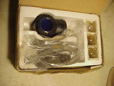 Olympus Microscope Light New For Olympus New