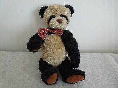 """Cottage Collectables bear Paddy.  11"""", plush"""