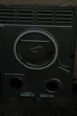 HOTPOINT  C00383247 VENTED Tumble Dryer Rear Panel