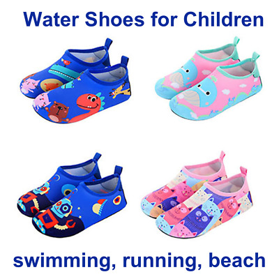 Water Shoes for kids, Sport Shoes for the beach, swimming pool or running