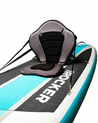 iROCKER inflable, tabla tipo Kayak con asiento