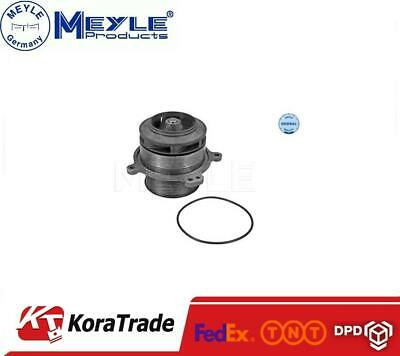 Meyle Brand New Engine Water Pump 2330456553