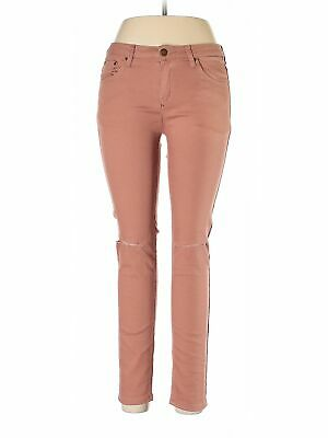 NWT Assorted Brands Women Brown Jeans 11