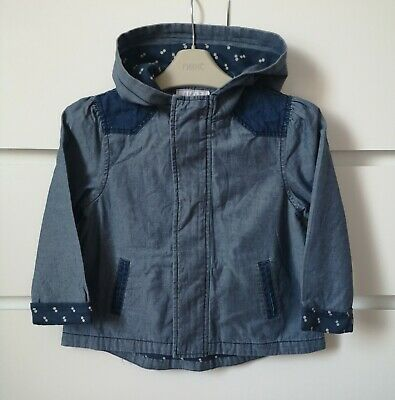 LA REDOUTE___spring jacket girl age 3 yrs VGC
