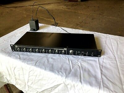AS 8 Automatic Nicrophone Mixer gebraucht