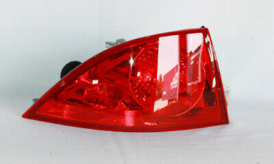 Tail Light Assembly TYC 11-6196-00