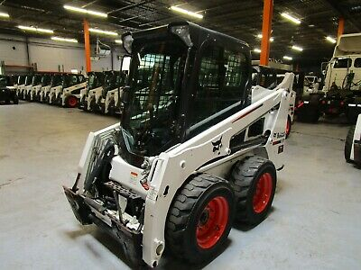 2015 Bobcat S450 skid steer with 347 hours  ** Financing Available **