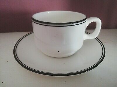 Dudson Cups And Saucers coffee tea