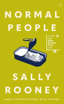 Normal People : A Novel by Sally Rooney (P.D.F Version)