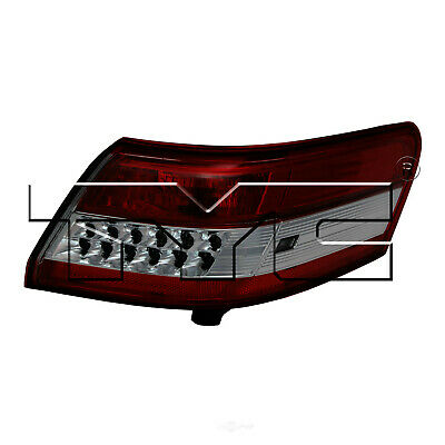 Tail Light Assembly TYC 11-6329-00