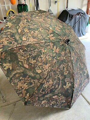 Lapco Welding Umbrella - Camo