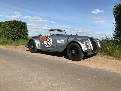 Morgan Plus 4 1986