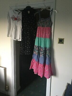 girls clothes age 11/12 lindy bop zara and next all in excellent condition
