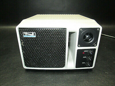 ANCHOR Audio AN-130 Microphone Portable Power Speaker PA Monitor