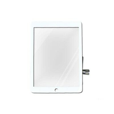 """Touch Screen Digitizer Glass for White Apple iPad 6 A1893 A1954 9.7"""" OEM Grade"""